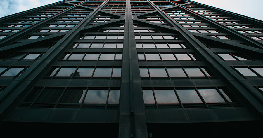 Design Inspiration #2: Architectural & Interior Design Website
